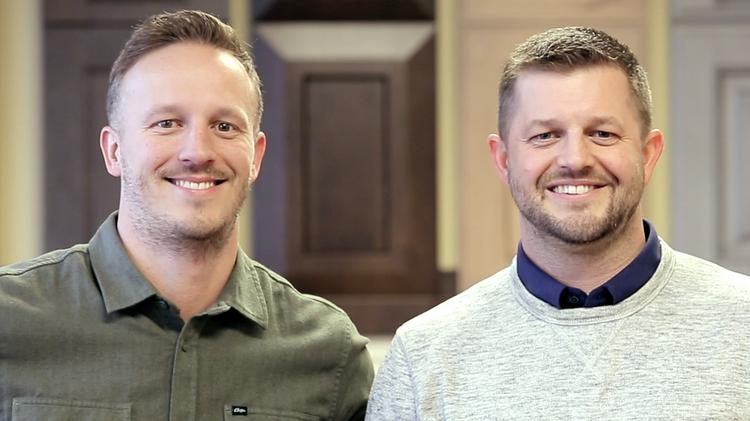 Brothers Casey And Tyler Bell Are Set To Take The Reins Of Bellmont Cabinet  Co.