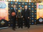 NCAA Final Four brings 'mega events' to downtown Phoenix
