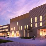 UNT hopes new $70M building will be a 'game-changer'