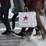 Report: Macy's is looking for a buyer