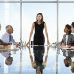 For women on boards, 2016 was a good year