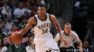 How far do you expect the Milwaukee Bucks to make it in the NBA playoffs?