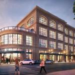 Chan Zuckerberg Initiative signs lease in Lane Partners' new Redwood City building