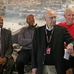 Portland's finest: Reuniting the vaunted 1977 Champion Trail Blazers (Photos)