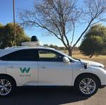 Gov. <strong>Deal</strong> signs autonomous vehicles bill