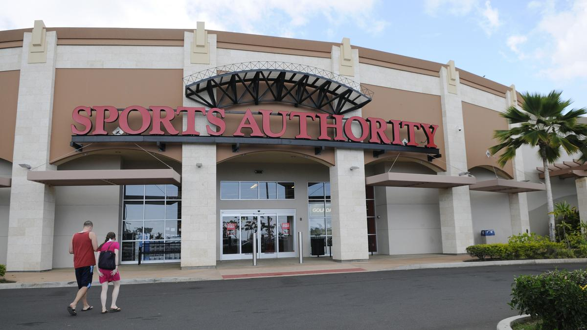 Kapolei Commons Lease Is First Sports Authority Replacement In Hawaii Pacific Business News