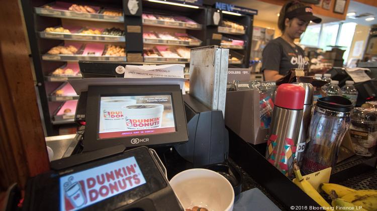 Dunkin' Brands (DNKN)
