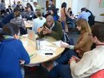 Agtech startups seek venture capital investment, advice at UC Davis event