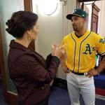 Home-field advantage: Under new management, the Oakland A's are betting everything on hometown loyalty