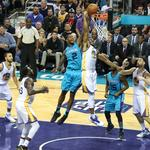 Hornets hope new partnership secures lucrative jersey patch deal