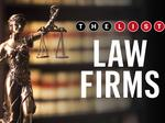 The List: Central Florida's Top 5 Law Firms