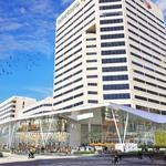 BDC likes latest Pratt Street retail proposal, but still negotiating price