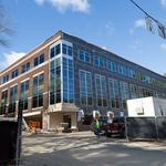 New 3515 Glenwood building inks first lease