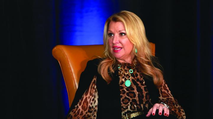What Oprah says about hiring HSN CEO Mindy Grossman to lead Weight Watchers