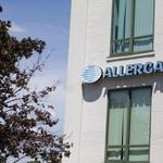 Chapel Hill company partners with Allergan