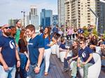 Salesloft scores $50 million from LinkedIn, Insight Venture Partners; plans 200 jobs