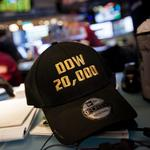 Still happy that Dow Jones rallied to 20,000? Put the champagne on ice