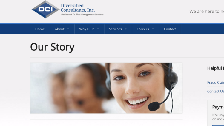 Diversified Consultants Inc to create up to 1000 jobs in