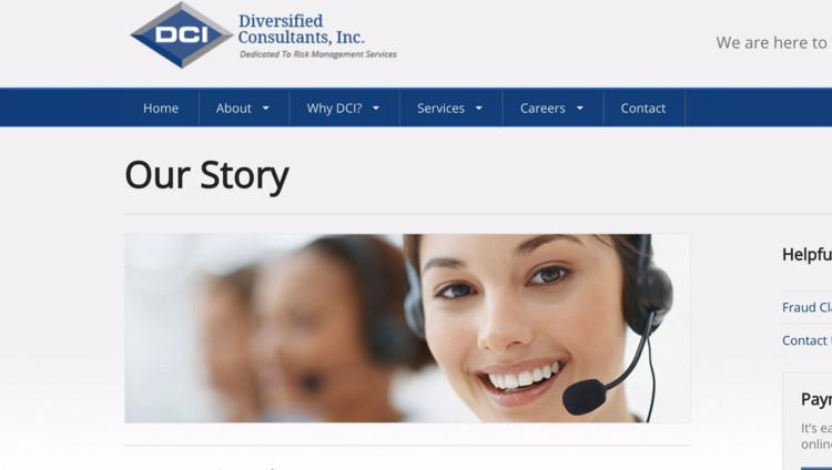 based diversified consultants inc a debt collection agency - Collection Agent Jobs