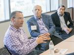 Shifting sands of the Silicon Desert: Software industry goes big in Valley economy