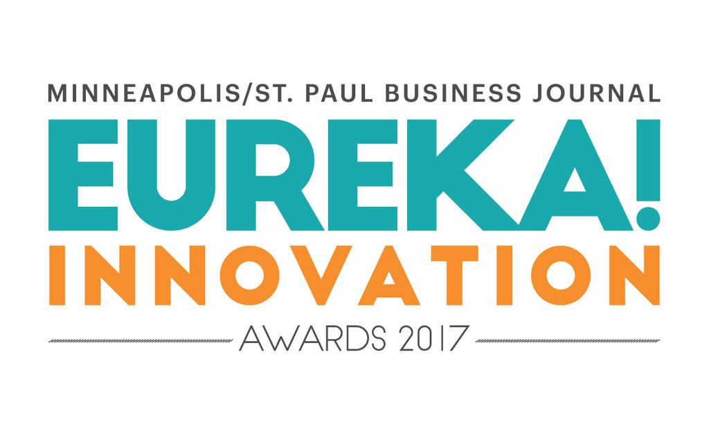 2017 Eureka! Innovation Awards