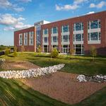 Coolest office spaces: Centene goes beyond traditional amenities at <strong>Ferguson</strong> service center