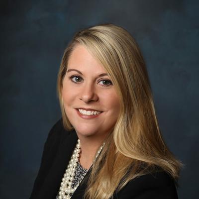 Winston Salem Credit Union >> 40 Under Forty: Jenni Pleasant - Triad Business Journal