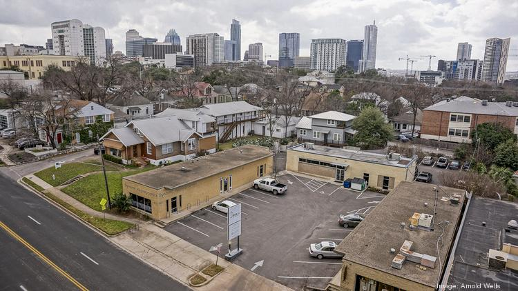 A big part of CodeNEXT's policy debate will focus on how to add density to parts of Austin.