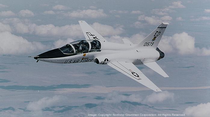 Northrop Grumman nears $7bn Orbital deal