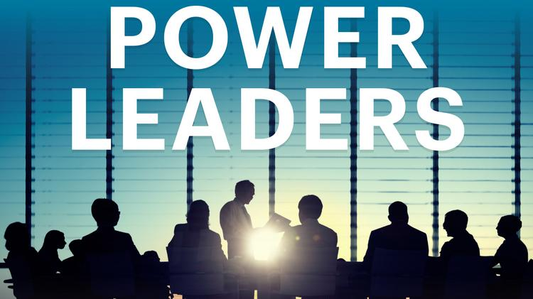 2017 South Florida Power Leaders - South Florida Business