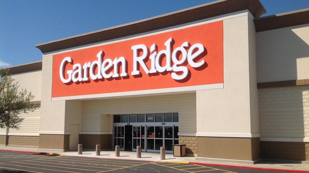 Garden Ridge Pilots U0027At Homeu0027 Brand In St. Louis For $1 Million   St. Louis  Business Journal