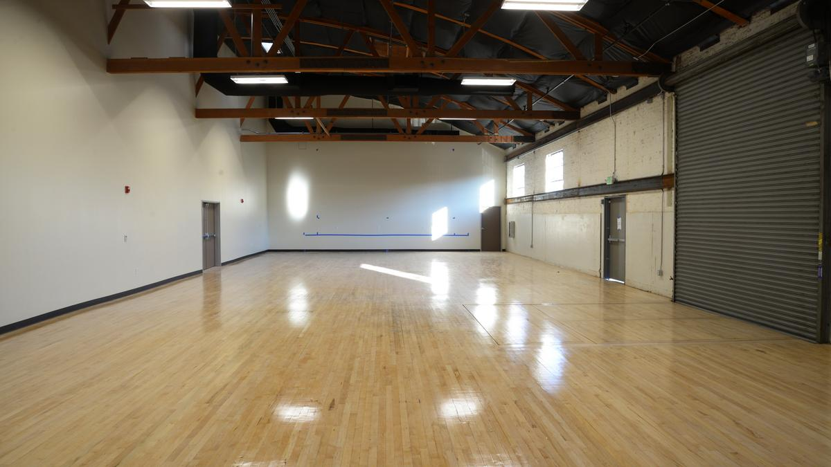 Rink Studios In North Sacramento Gets Closer To Opening