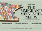 Deport Immigrants? Minnesota can't afford it
