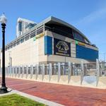 AECOM architect reflects on six hockey arenas he helped design