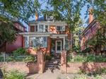 Home of the Day: Classic Denver Square in Cheesman Park