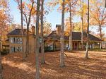 Home of the Day: Magnificent Custom Home on 10 Wooded Acres
