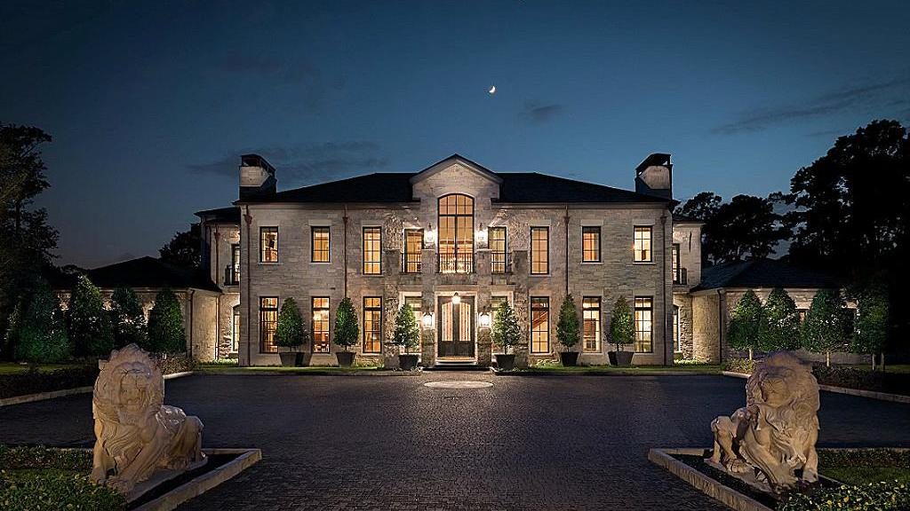 Har These Were The 10 Most Expensive Homes Sold In