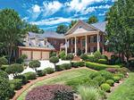 Home of the Day: Lake Norman Waterfront and Golf Course Home