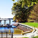 Home of the Day: Boaters and Entertainers Dream