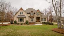 Incredible Custom Home by Friddle & Company