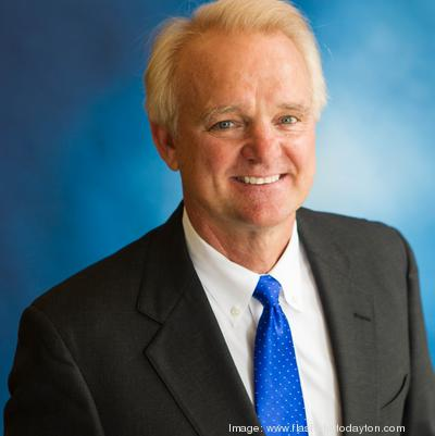 Dayton Area Financial Firms Merge As Morgan Stanley