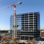Cobb County Market Report: Cobb office market booms as Braves opener approaches