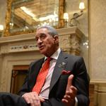 Q&A: Falcons owner Arthur Blank talks Super Bowl LI, success, fan support