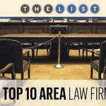 Top of the List: Law Firms