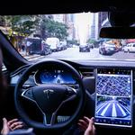 Tesla accuses former Autopilot director of poaching workers, taking proprietary info