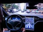 Tesla wants to keep your hands on the wheel while using Autopilot