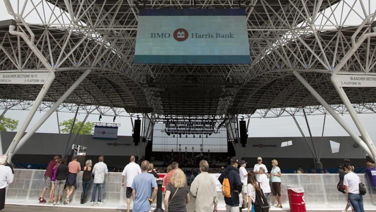 Summerfest Tech, a joint event with Summerfest and the Milwaukee Business Journal, will be a three-hour invitation-only event on Friday, July 6 at the BMO Harris Pavilion.