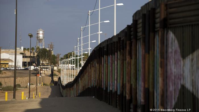 Is Trump's $2B budget request to start building a wall on the U.S.-Mexico border a good use of tax dollars?