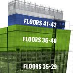 Zillow's tower topper: HQ expands upward as revenue and employee count climb