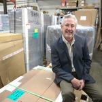 Spotlight On: <strong>James</strong> 'Jim' Lyons, supply-chain manager, Mark III Construction